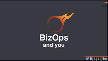 BizOps and you by Leon Fayer